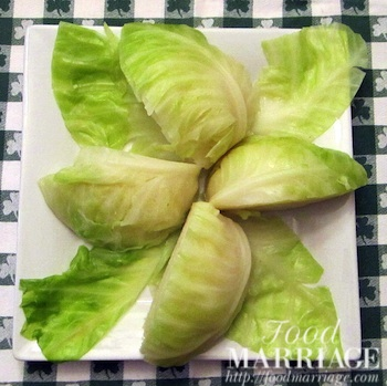 Cabbage Food Marriage
