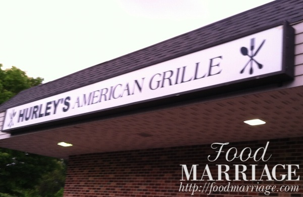 Hurley's American Grille Horsham, PA Restaurant Impossible @FoodMarriage
