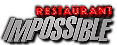 Restaurant Impossible Logo