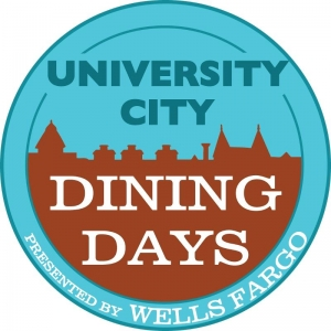 Philadelphia Restaurant Week University City