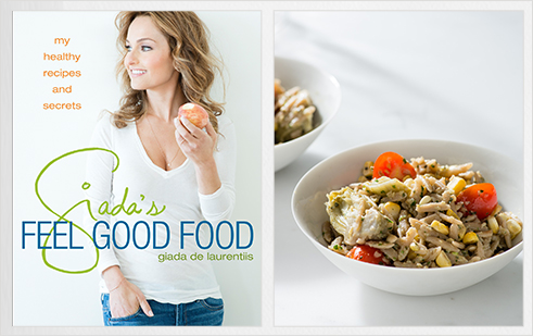 Cant wait to meet giada food marriage giadas feel good food forumfinder Images