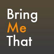 BringMeThat.com Logo