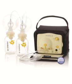 Breast Pump - Medela Starter Set