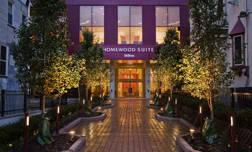 Homewood Suites by Hilton University City Philadelphia Hotel