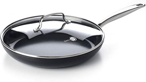 "GreenPan 12"" Ceramic Nonstick Frying Pan"